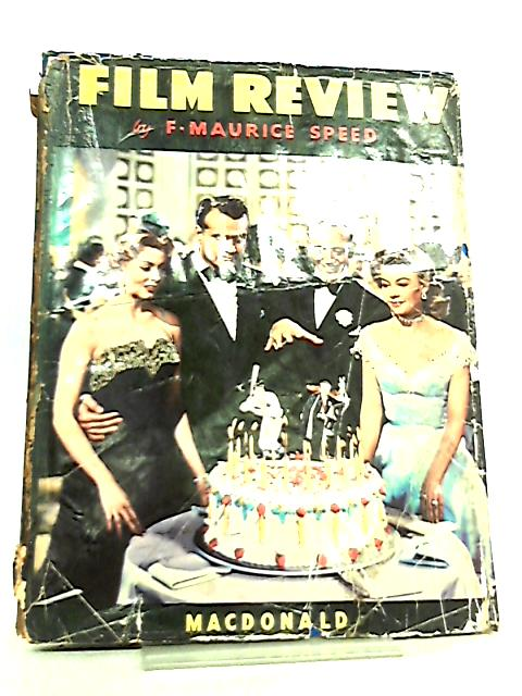 Film Review 1950-51 by F. Maurice Speed