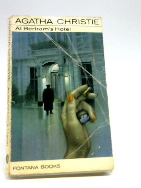At Bertram's Hotel by Agatha Christie: