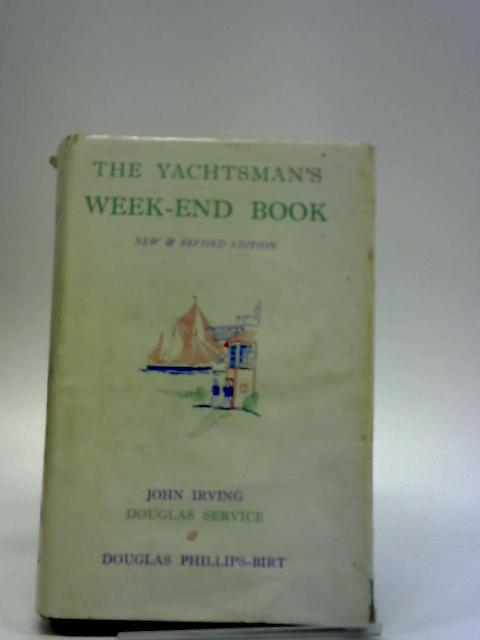 The Yachtsman's Week-End Book