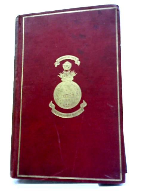 History Of The Lancashire Fusiliers Volume 1 by Major B Smyth