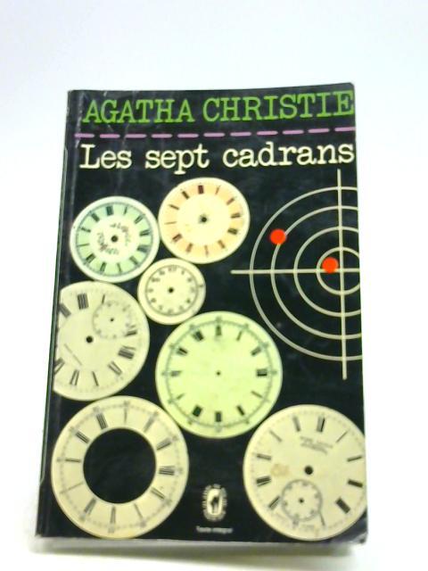 Les sept cadrans by CHRISTIE, Agatha