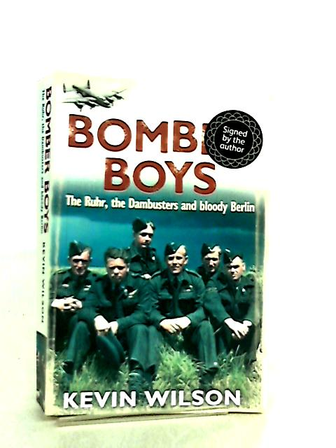 Bomber Boys by Kevin Wilson