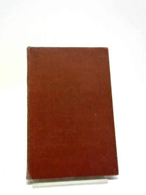 English Men of Letters - Wordsworth By F.W.H. Myers