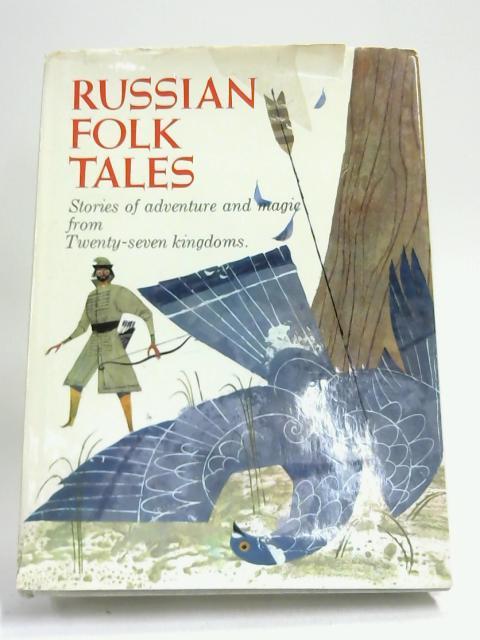 Russian Folk Tales by H C Stevens,