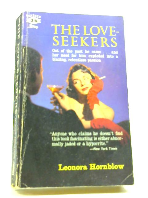 The Love-Seekers By Leonora Hornblow