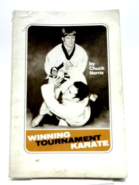 Winning Tournament Karate by Chuck Norris (1975-05-01) by Chuck Norris