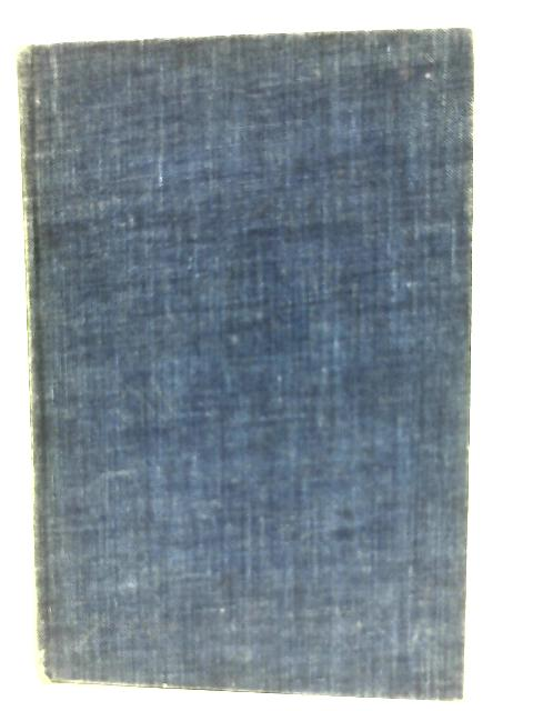 The letters of Evelyn Underhill By Underhill, Evelyn & Williams (Ed), Charles