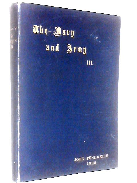 Navy & Army Illustrated, Volume 3 by Charles N. Robinson