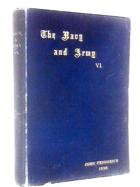 Navy & Army Illustrated, Volume 6 by Charles N. Robinson