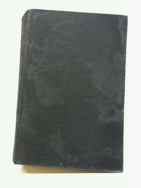 The Herd Book Of The British Friesian Cattle Society. Volume 41. by No Author
