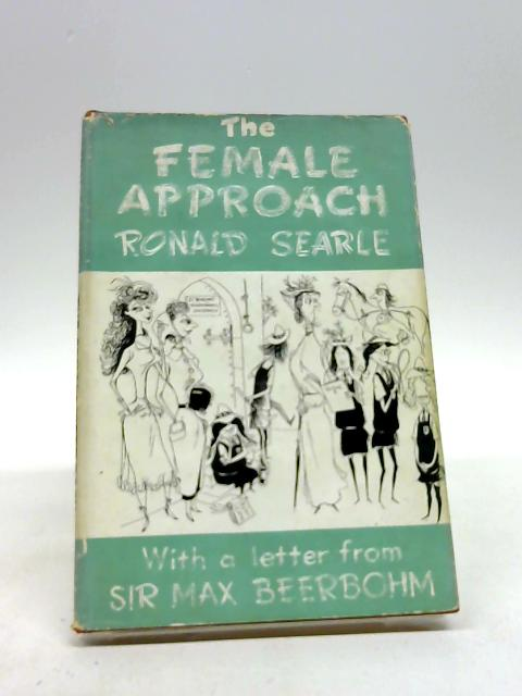 The Female Approach by Ronald Searle
