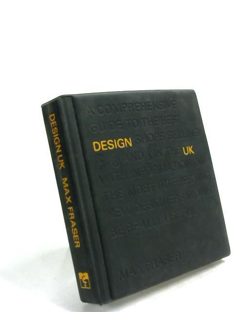 Design UK By Max Fraser