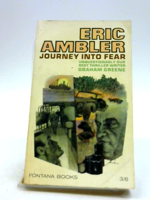 Journey into fear (Fontana library) by Ambler, Eric