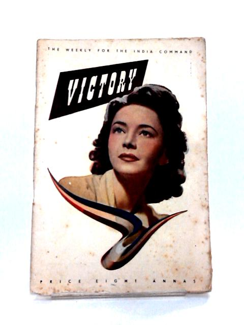 Victory: Volume XIII, No. 6, November 13, 1944 by Various