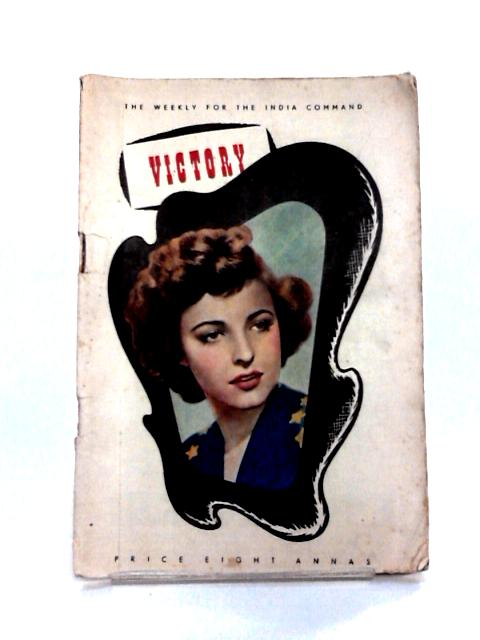 Victory: Volume XIII, No. 4, October 30, 1944 By Various