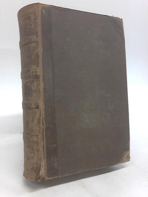 Blackwood's Edinburgh Magazine, Vol. LXXIII, January-June, 1853 by Anon