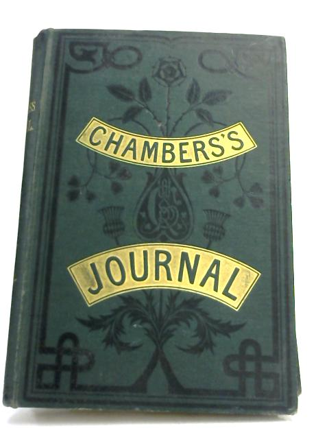 Chambers's Journal Containing the Novel of Walter's Word by Various