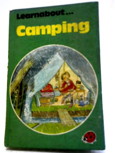 Learnabout Camping by David Harwood