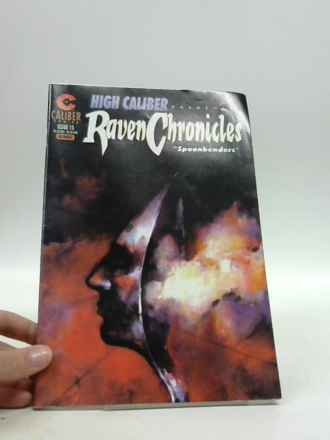 Raven chronicles vol 1 no 15 by Various