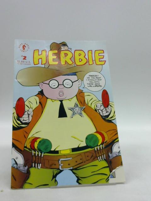 Herbie vol 2 of 12 by Various