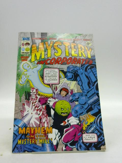 1963 Book One Mystery Incorporated by Unknown