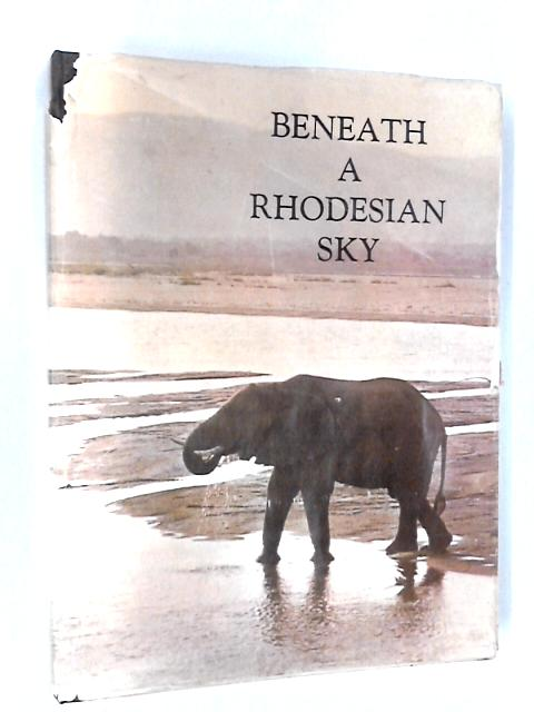 Beneath A Rhodesian Sky by Beverley Whyte