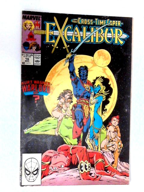 Excalibur Vol 1, No. 16 By Various