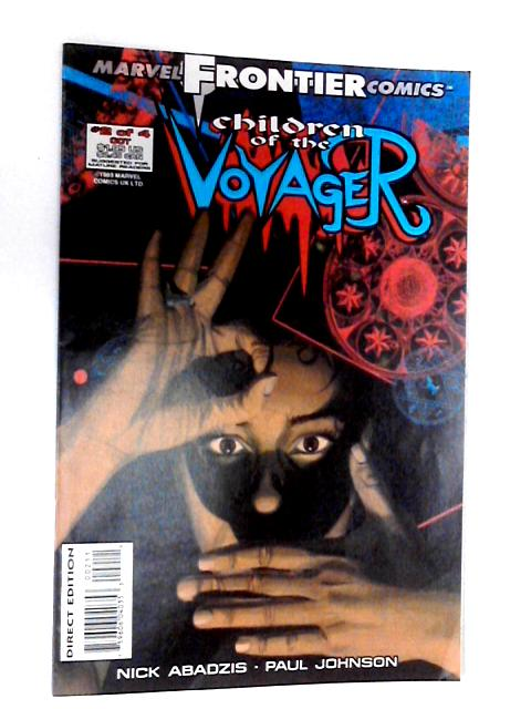 Children of the Voyager, #2 of 4 by Various