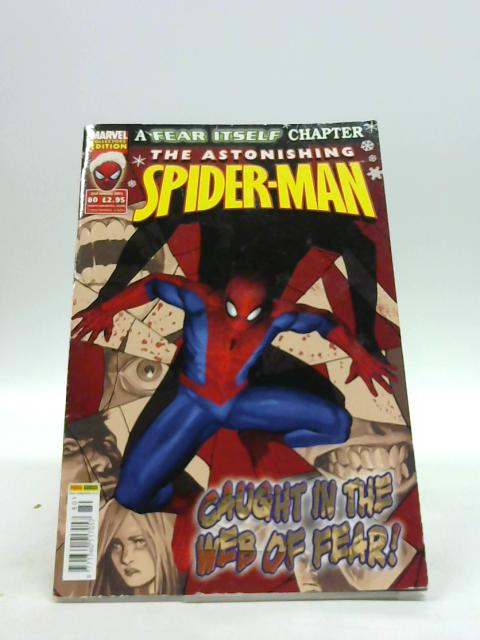 Astonishing spider man 8vol 3 no 80 by Unknown