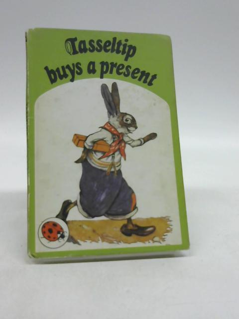 Tasseltip Buys a Present (Ladybird series 497) by Sarah Cotton