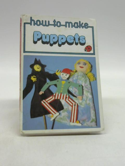 Puppets (Ladybird books) by Stockwell, Alan