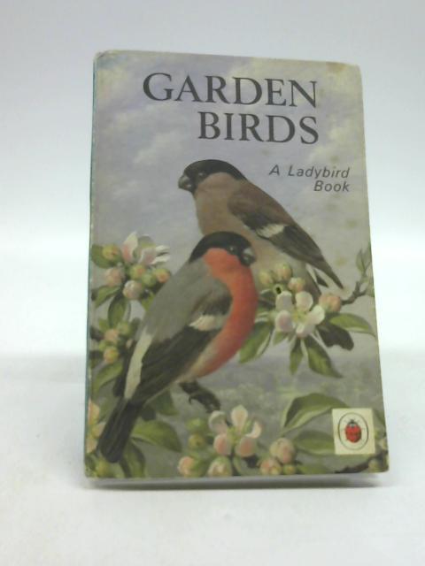 Garden Birds (Ladybird Natural History) by Leigh-Pemberton, John