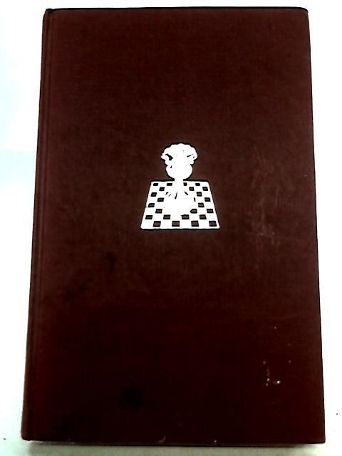How chess games are won - english by Reshevsky