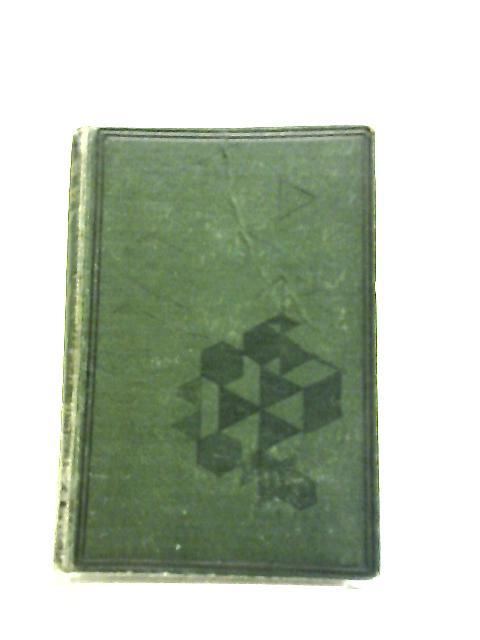 The Elements of Statics & Dynamics-part II Dynamics by S. L. Loney
