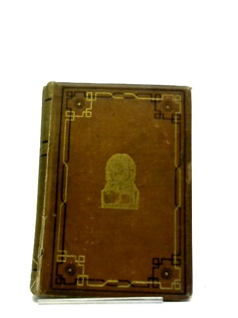 Manual Of Mythology. by Alexander S. Murray