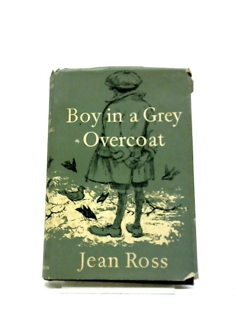 Boy In A Frey Overcoat by Jean Ross