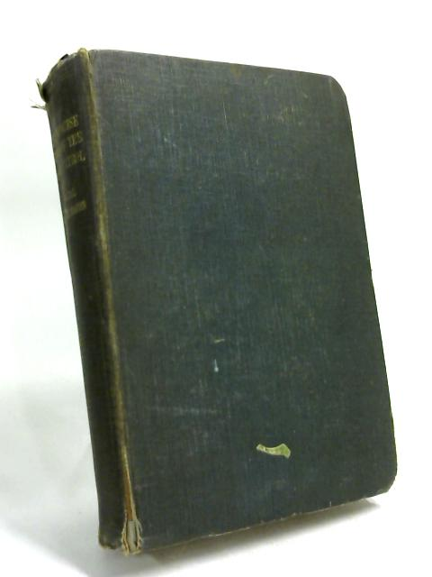 The Concise Story of the Dover Patrol. by Admiral. Sir. R.H. Bacon