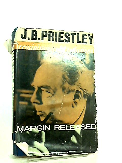 Margin Released by J. B. Priestley