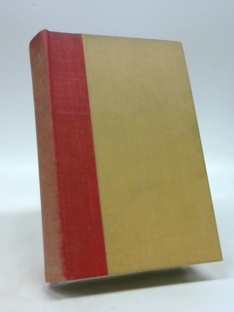 THE PLAYS OF MOLIERE. VOLUME I. 1655-1656 by Waller. A R.