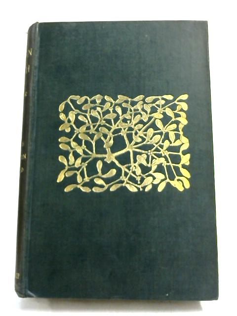 Spirits Of The Corn And Of The Wild. Vol I by James George Frazer