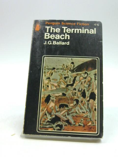 THE TERMINAL BEACH by Ballard,J.G.