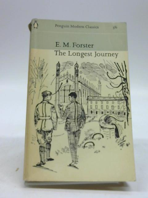 The Longest Journey by Forster, E.M.
