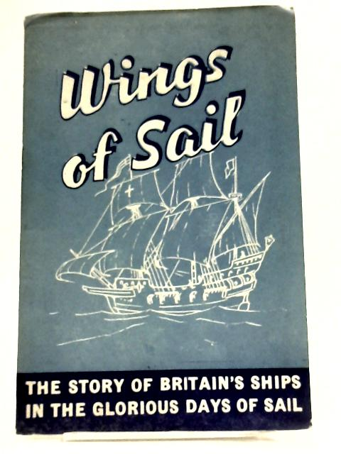 Wings of Sail by Kenneth S. Allen