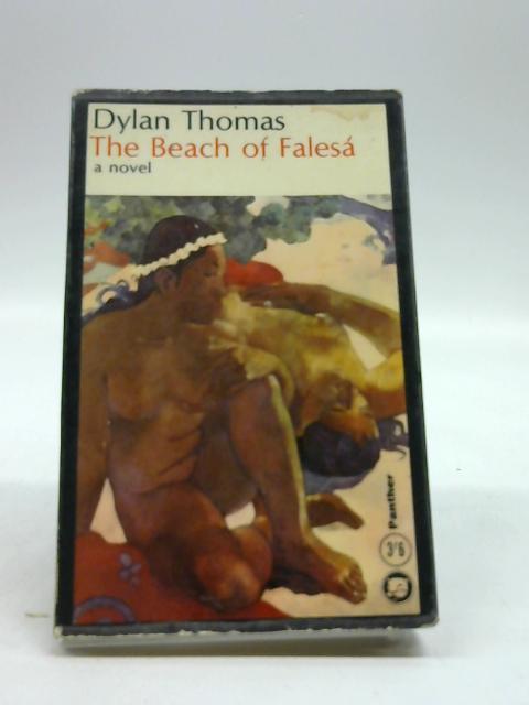 Beach of Falesa by Thomas, D