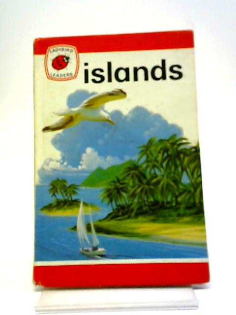 Islands By Patrick Armstrong