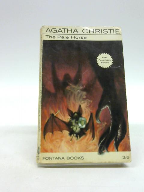 Pale Horse, The by Christie, Agatha