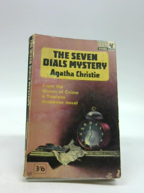 The Seven Dials Mystery by Christie, Agatha