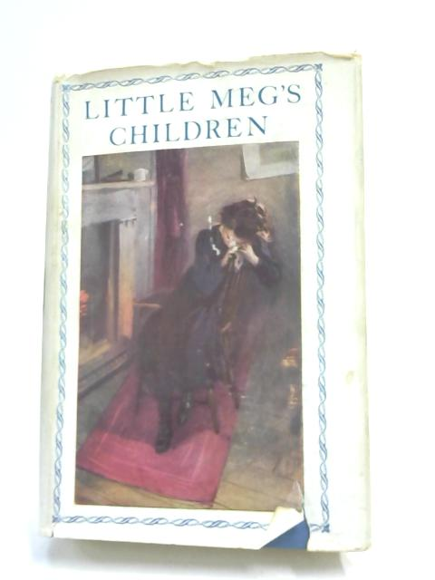 Little Meg's Children By Hesba Stretton