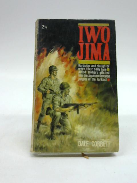 Iwo Jima By Corbett Paul