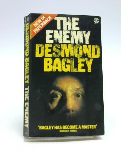 Enemy, The By Bagley, Desmond